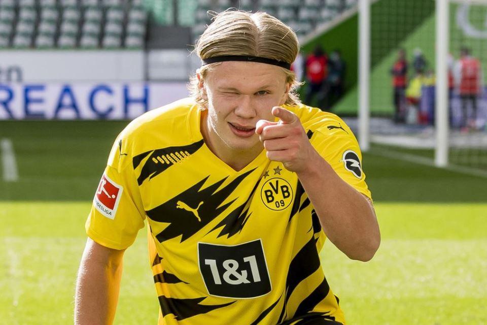 Ditanya Soal Ketiadaan Haaland dalam Latihan Pra Musim, Bos Dortmund Beri Jawaban Mengejutkan