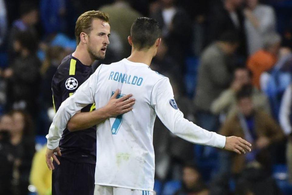 Hati-Hati Denmark, Harry Kane Sama Bahayanya Dengan Ronaldo