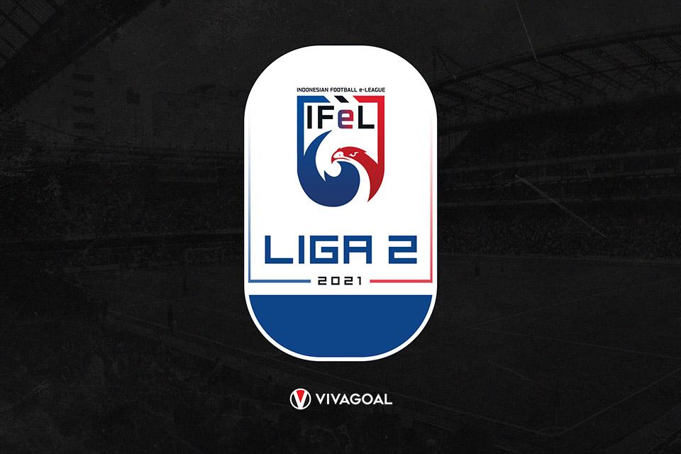 Fase Grup Final IFeL Liga 2: Jadwal Lengkap dan Link Live Streaming