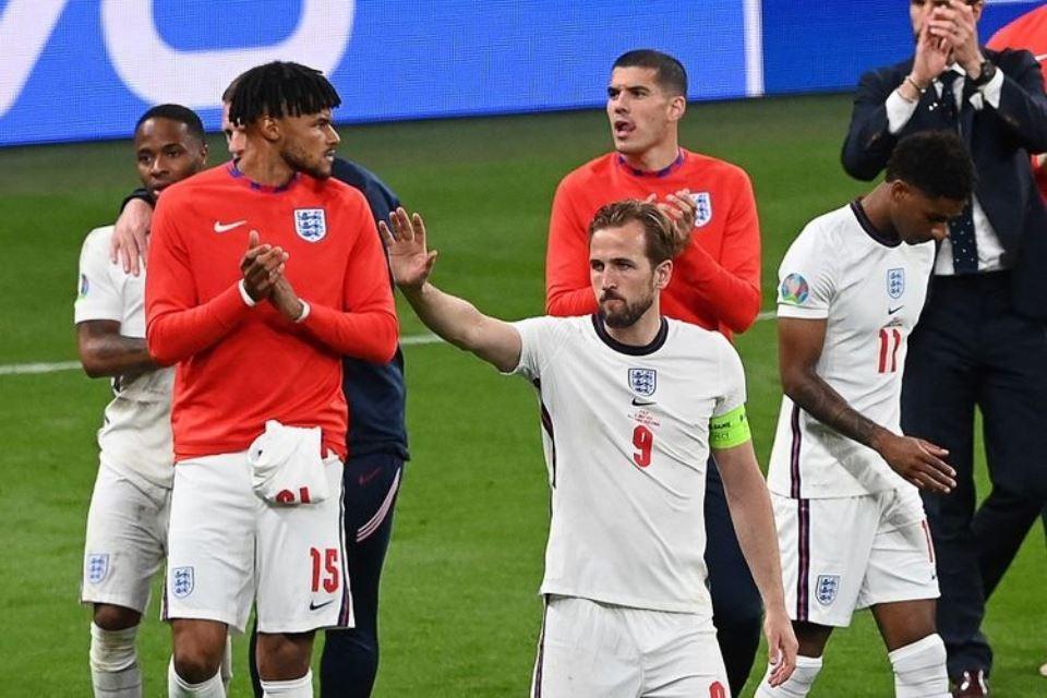 Inggris Kalah di Final Euro Karena Tiru Taktik Bertahan Italia