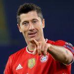 Ingin Tantangan Baru, Robert Lewandowski Tertarik Gabung Real Madrid