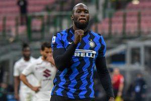 Inter Milan: Minat Lukaku, Chelsea? Bayar Rp 2 Triliun