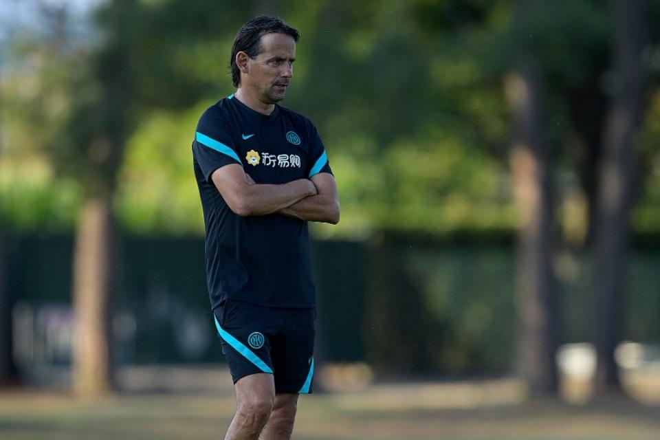 Inzaghi Usung Taktik Yang Sama Dengan Conte, Inter Tak Usah Khawatir