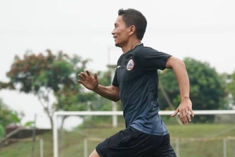 Lama Menghilang, Pemain Senior Persija Siap Main Lagi!