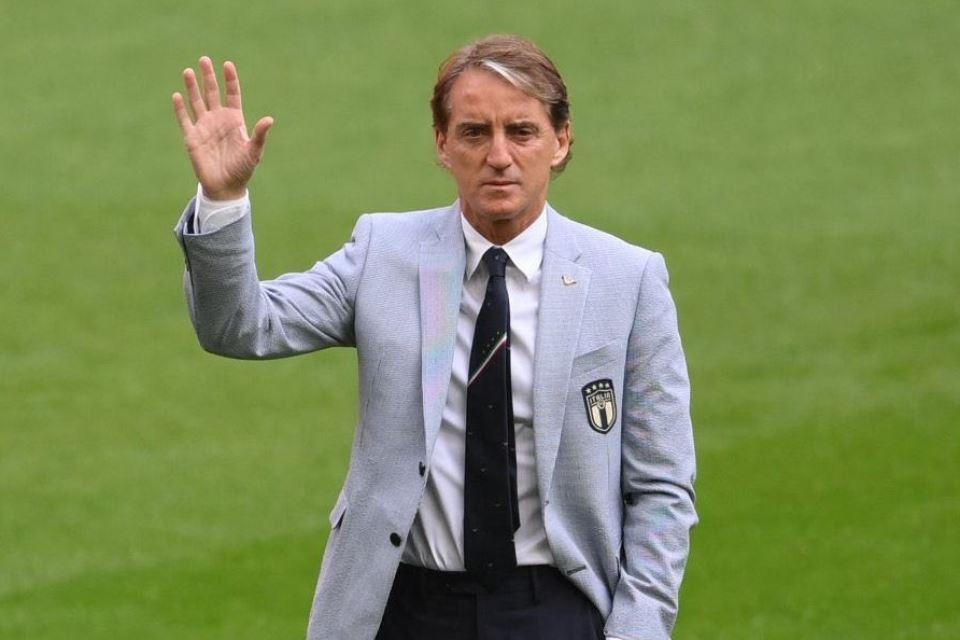 Italia Sudah Tak Terkalahkan di 32 Laga, Mancini: Spanyol Siap-Siap
