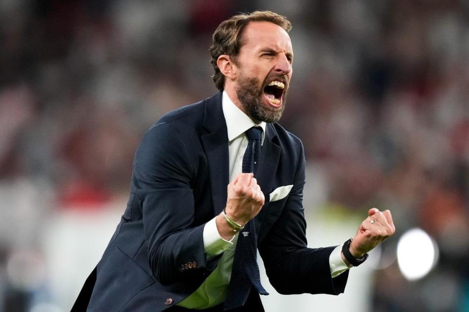 Italia vs Inggris: Duel Dua Pelatih Pesakitan