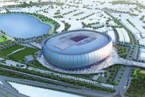 Jakarta Internasional Stadium, Bukan Sekedar Sarana Olahraga!