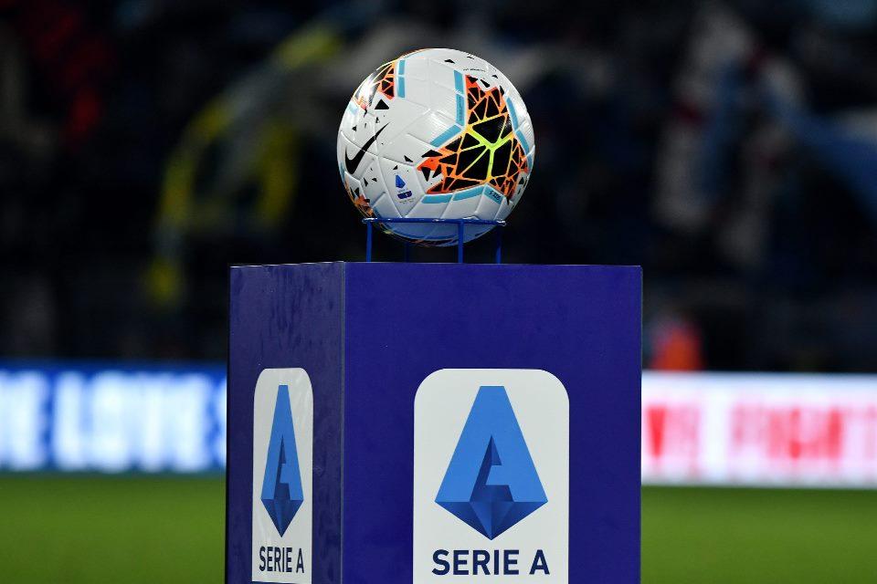 Jadwal Liga Italia 2021/2022: Pekan-Pekan Awal Hawa Panas Sudah Terasa