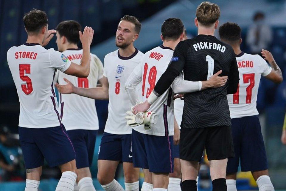 Jelang Final Euro 2020: Tekanan Ada Pada Inggris Bukan Italia