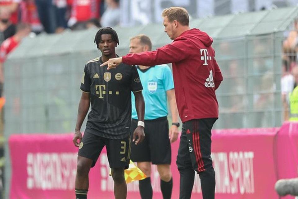 Menjelang Musim Baru, Bayern Dibayangi Badai Cedera