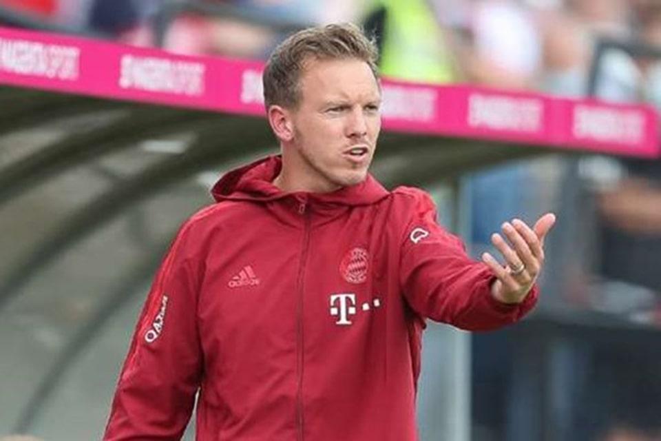 Julian Nagelsmann Ingin Trio Winger Bayern Tingkatkan Level Permainan