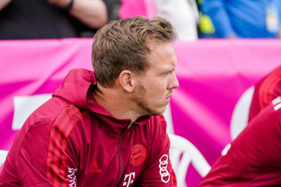 Diejek Fans Bayern Munchen, Julian Nagelsmann Biasa Saja