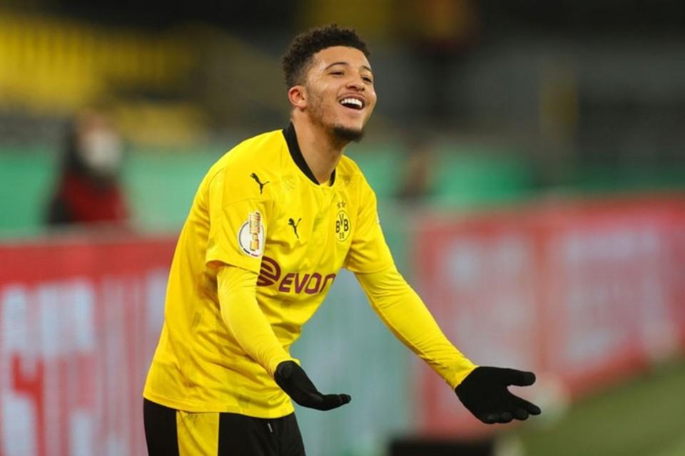 Kedatangan Sancho Tetap Bikin Fan Man United Senang Dengan Keluarga Glazer