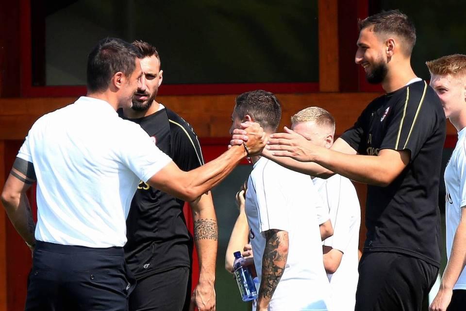 Kepergian Donnarumma Jadi Kehilangan Besar Untuk AC Milan