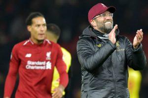 Klopp Pastikan Badai Cedera Yang Hantam Liverpool Musim Lalu Sudah Reda