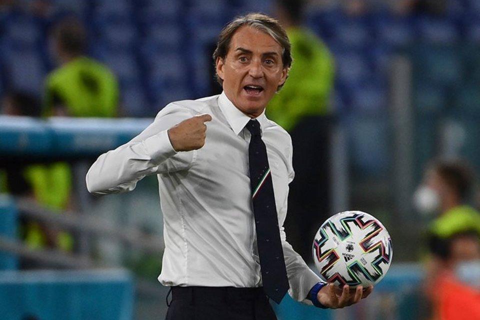 Mancini: Adu Penalti Memang Kejam