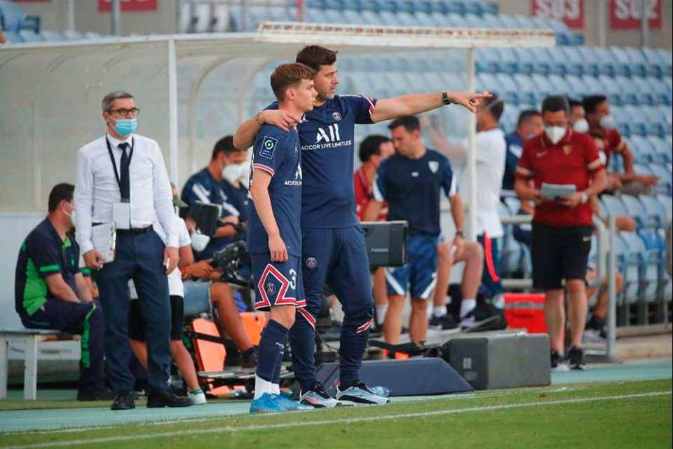 Lawan Lille di Piala Super Prancis, PSG Pastikan Turun Dengan Kekuatan Penuh