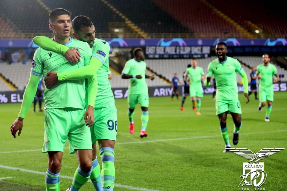 Lazio dan Sassuolo Pusing, Klub Seria A Dilarang Pakai Jersey Warna Hijau