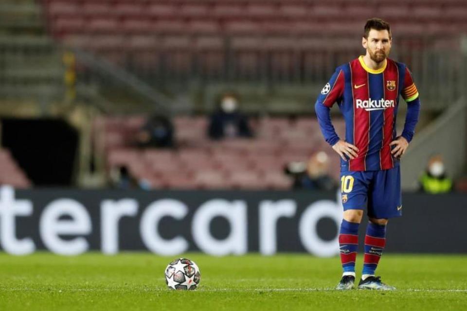 Leandro Paredes: Mimpi Kalau Messi Mau Gabung di PSG