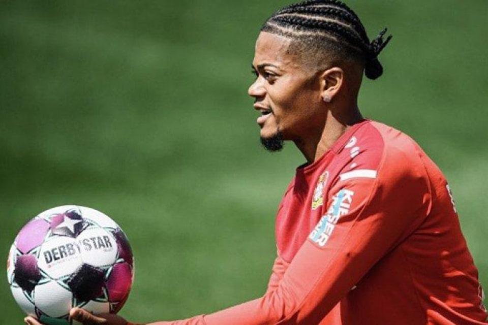 Leverkusen Dikabarkan Segera Lepas Leon Bailey ke Inggris