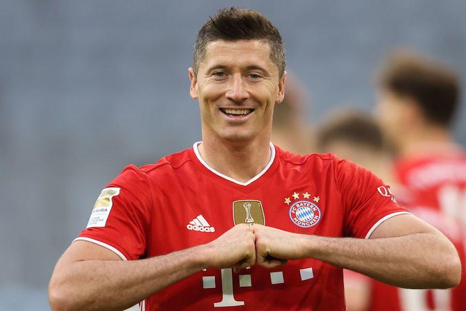 Lewandowski Tinggalkan Bayern Munich? Mustahil!