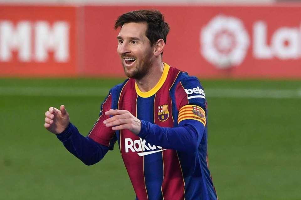 Lionel Messi Nganggur, PSG Mulai Caper