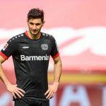 Bomber Leverkusen Diincar Dua Klub Liga Italia