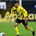 Mahmoud Dahoud Resmi Perpanjang Kontrak di Dortmund