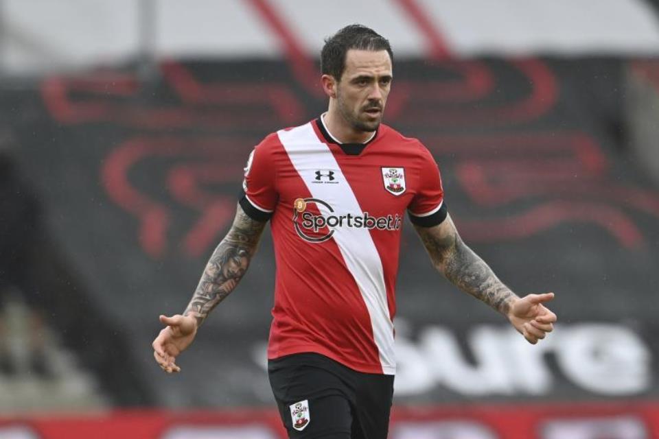 Man City dan Tottenham Intip Peluang Rekrut Eks Bomber Liverpool, Danny Ings