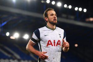 Man United Butuh Bek Baru Bukan Harry Kane!