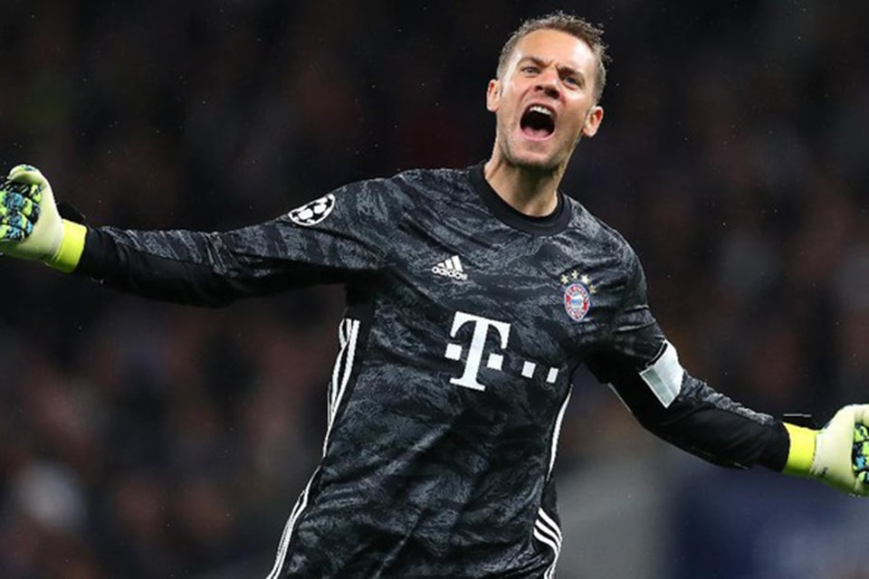 Julian Nagelsmann Pastikan Neuer Tetap Menjadi Kapten Bayern