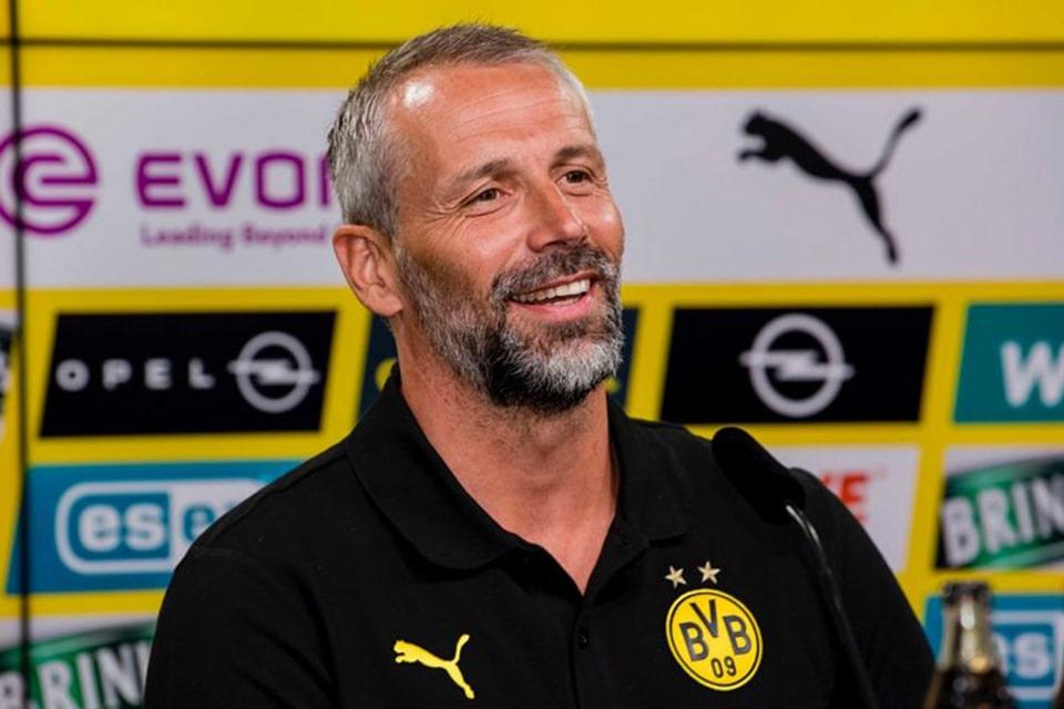 Borussia Dortmund Terancam Kekurangan Bek Tengah