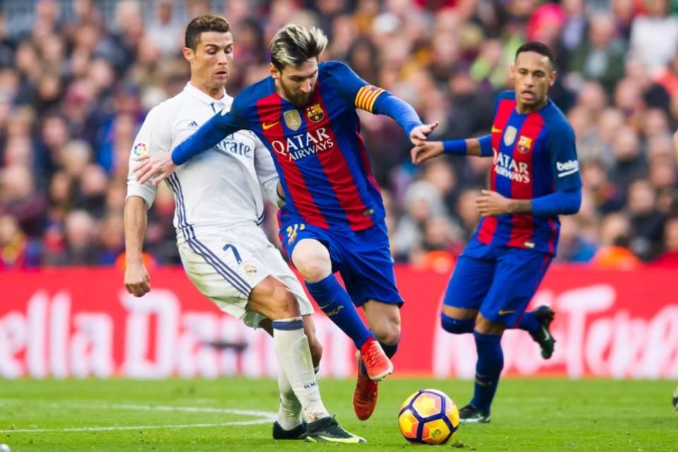Mason Greenwood: Messi Dari Planet Lain, Jelas Lebih Baik dari Ronaldo