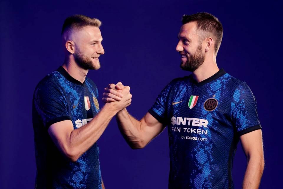 Mengenal Socios, Sponsor Baru Inter Milan