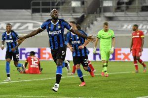 Meski Sedang Krisis, Inter Bersikeras Tak Mau Menjual Lukaku