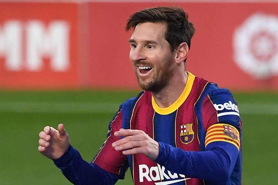 PSG Kibarkan Bendera Putih dalam Perburuan Lionel Messi?