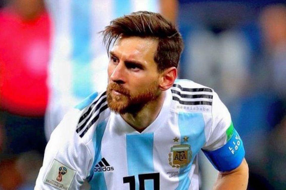 Antar Argentina ke Final, Lionel Messi Makin Dekat dengan Rekor Pele