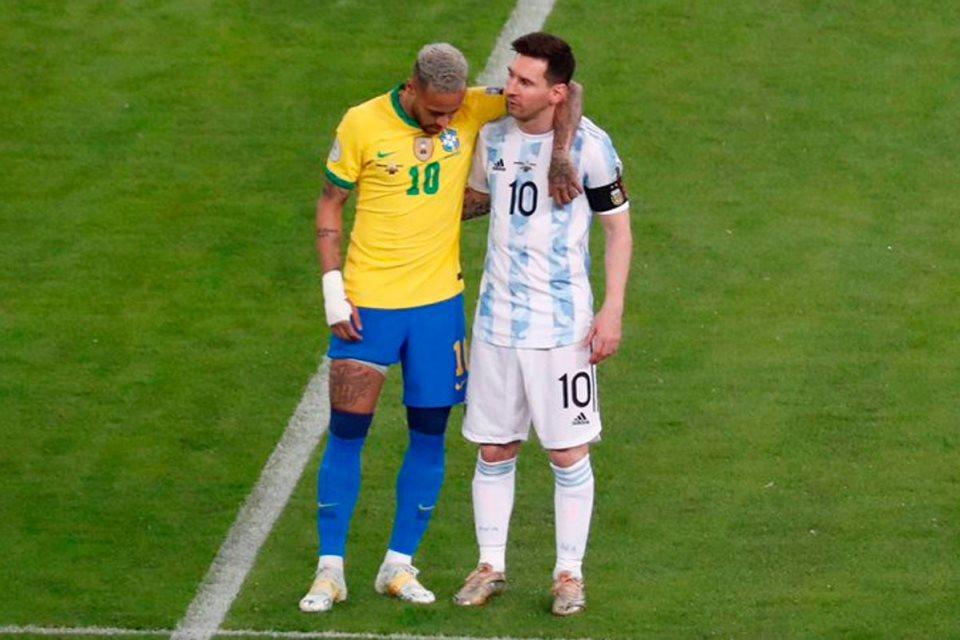 Joan Laporta Buka Suara Soal Kontrak Baru Messi