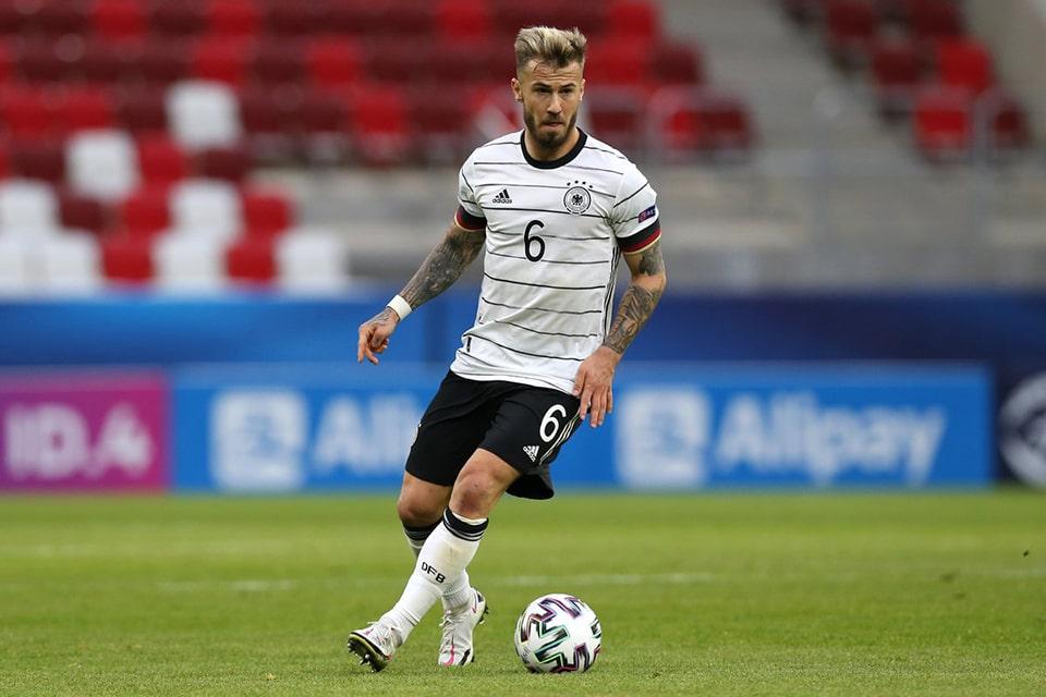 Gabung Augsburg, Niklas Dorsch Batal main di Olimpiade