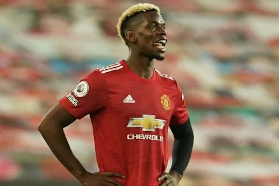 Seribu Cara PSG Boyong Paul Pogba dari Man United