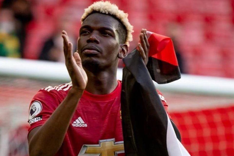 Paul Pogba Pergi, Camavinga Datang ke Man United