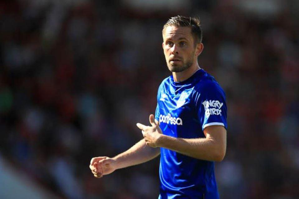 Pemain Everton Gylfi Sigurdsson Tersangkut Kasus Seks Dibawah Umur?