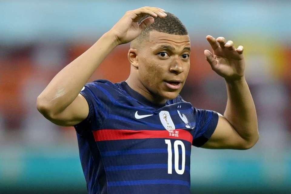 Terima Tawaran Kedua Dari Real Madrid, PSG Siap Lepas Mbappe?