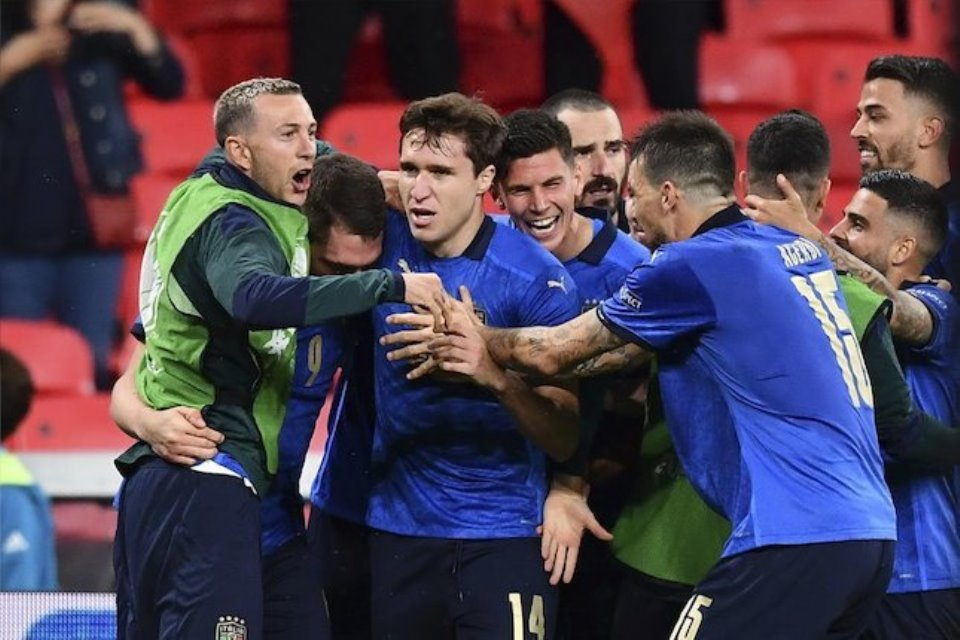 Prediksi Euro 2020: Italia Tersingkir, Spanyol ke Final Tapi Kalah