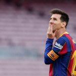 Presiden Getafe Desak La Liga Pertahankan Lionel Messi!