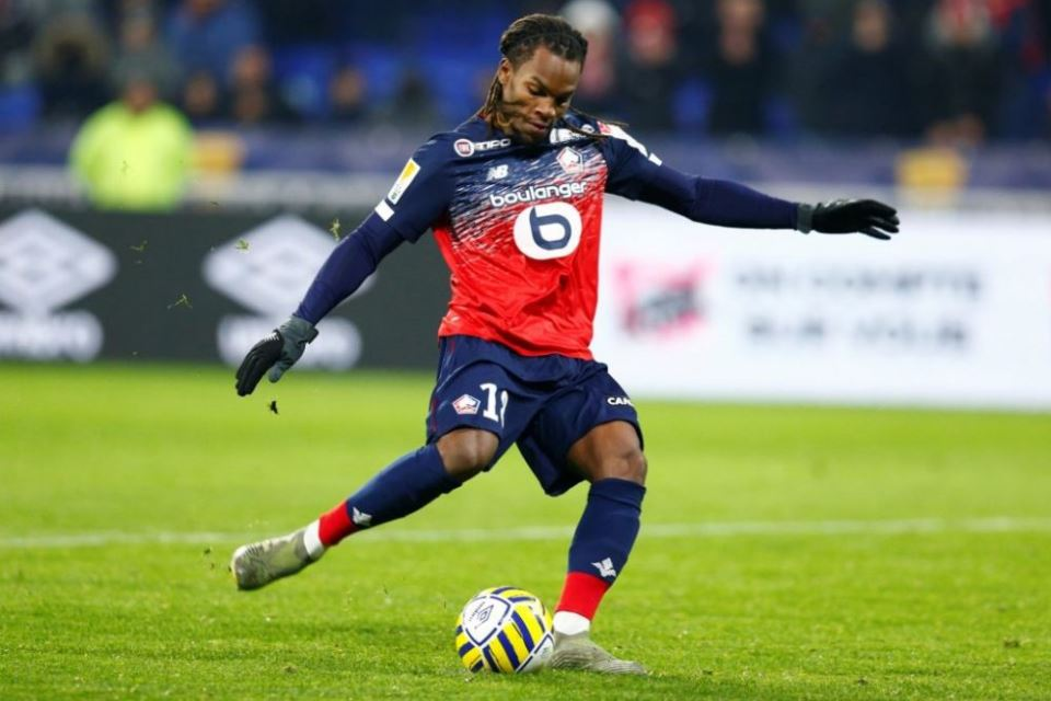 Rekrut Renato Sanchez, Liverpool Bakal Juara Premier League