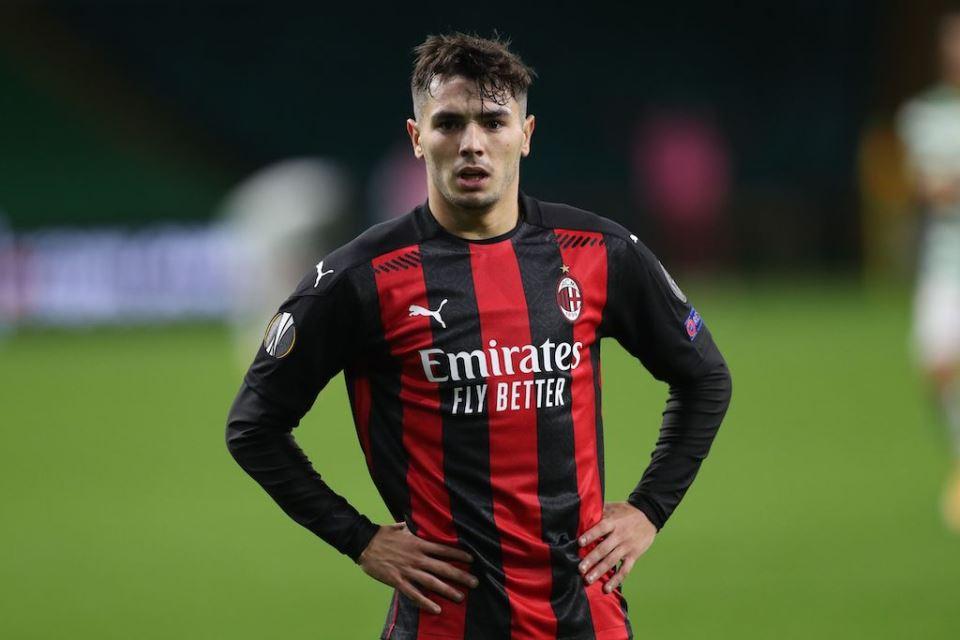 Resmi! AC Milan Perpanjang Peminjaman Brahim Diaz dari Real Madrid