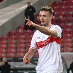 Direktur Olahraga Stuttgart Benarkan Sasa Kalajdzic positif Covid-19