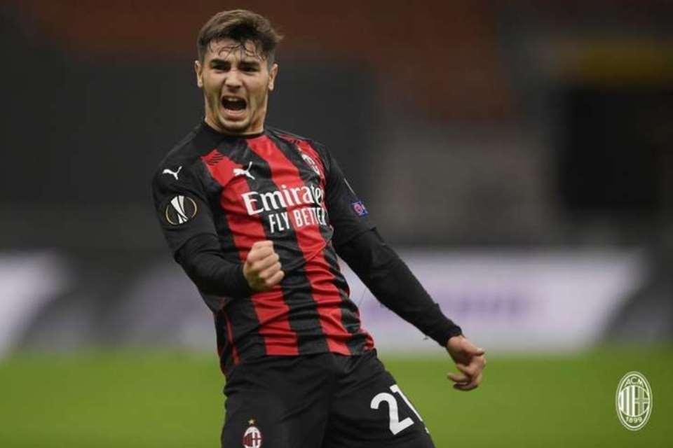 Senang Bisa Terus Main tuk Milan, Brahim Diaz: Saya Dianggap Pemain Penting