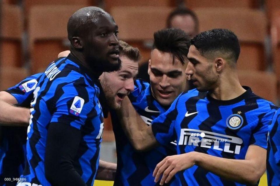 Seperti Arsenal, Inter Juga Mundur dari Florida Cup
